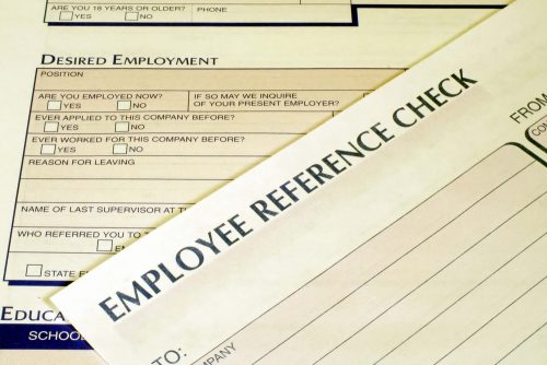 The Biggest Reference Check Mistakes Employers Can Make