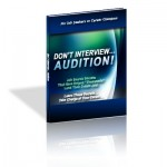 Dont Interview Audition 150x150