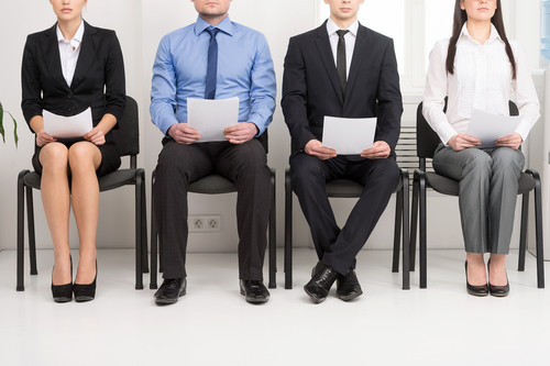 3 Iron-Clad Reasons to Work Exclusively with One Recruiter