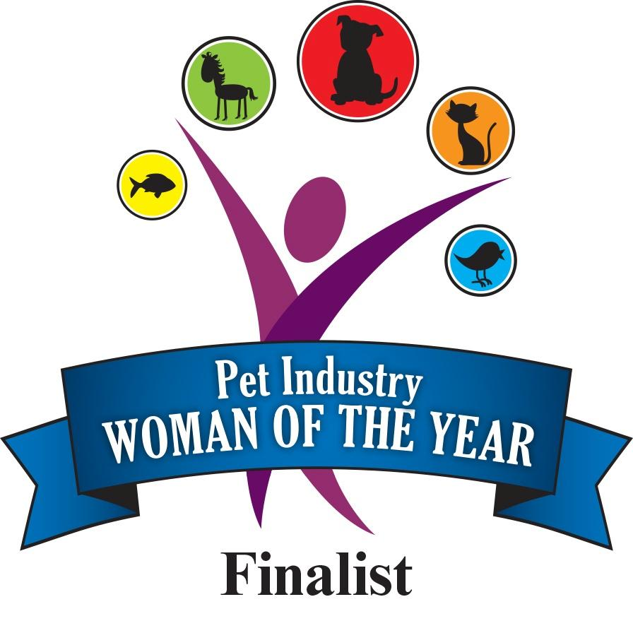 Pet Industry Woman of the Year Finalist