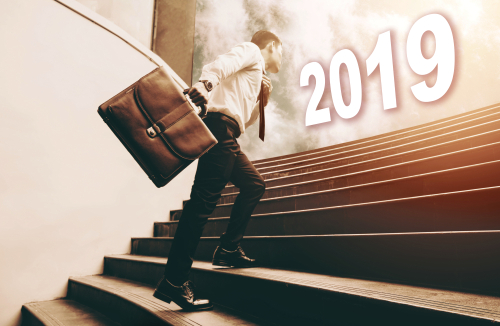 Hiring Strategies and Techniques for More Success in the New Year