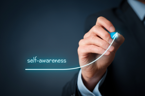 Being Self-Aware Gives You a Competitive Advantage in the Marketplace
