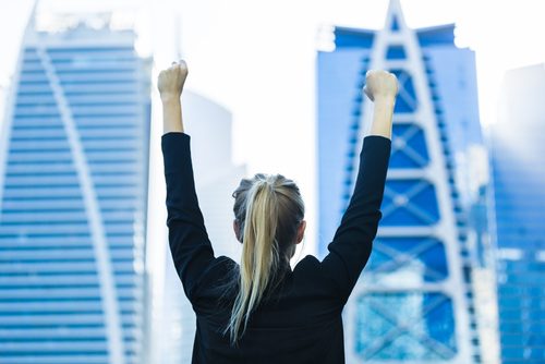 How Passion and Enthusiasm Give You an Edge During the Job Interview