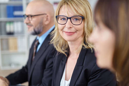 The Right Way for Employers to Treat Executive-Level Candidates